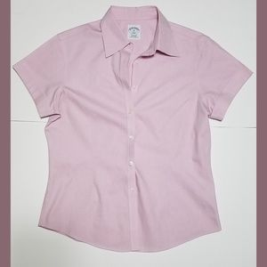 Brooks Brothers 346 Button Up Shirt